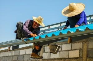 Jak zarządzać sprawnie budową?