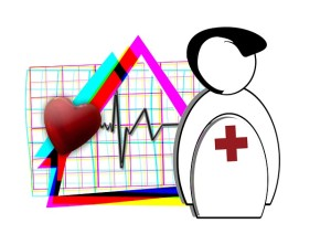 Krażenie a defibrylator AED