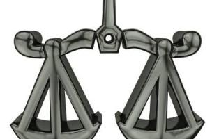 Decyzja prawna