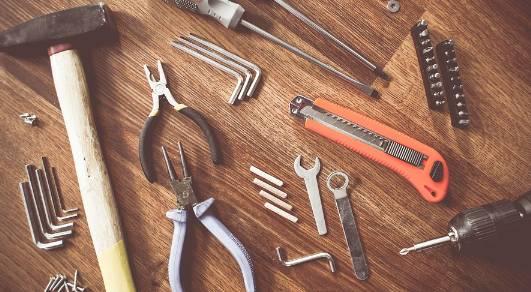buduj markę odpowiednimi narzędziami