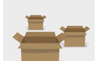kartony do pakowania