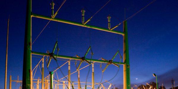 Przesył prądu