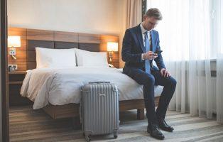 wystrój hotelowy