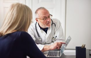 laparoskopowe leczenie endometriozy