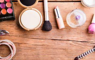 profesjonalne kosmetyki do makijażu