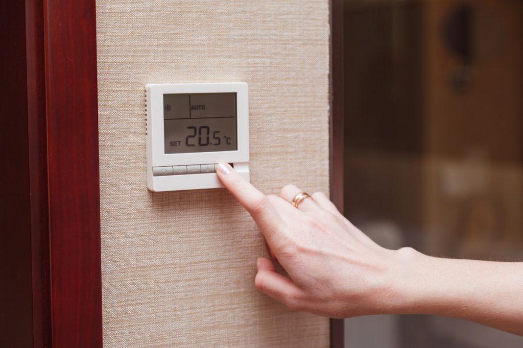klimatyzacja typu split