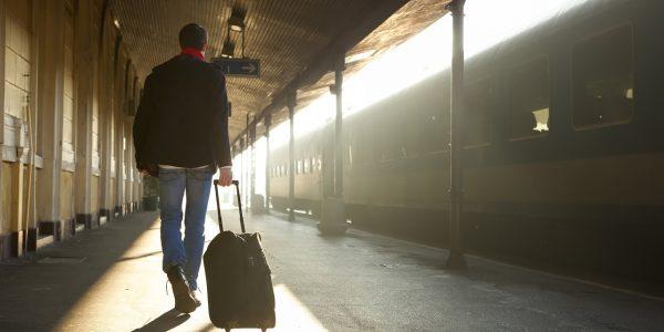 Jak przygotować się na długą podróż